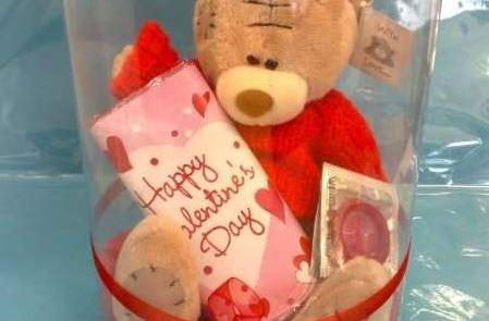 Valentine's day Corporate Gift Hamper