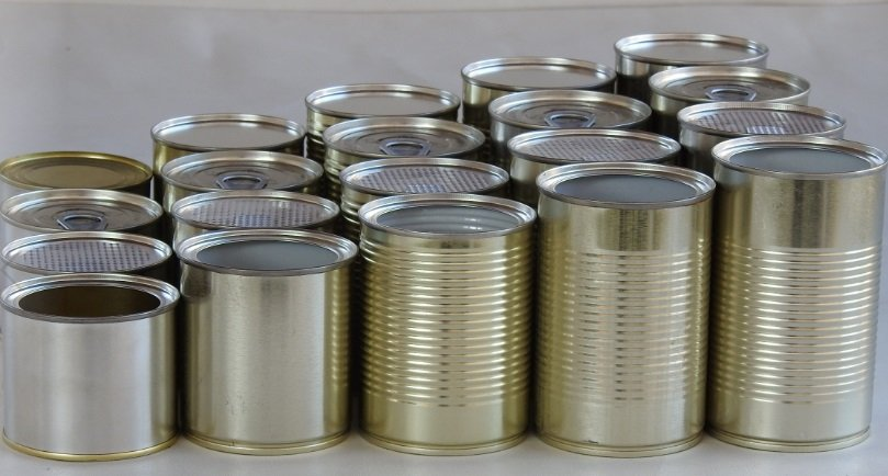 Tin Cans for Sale South Africa