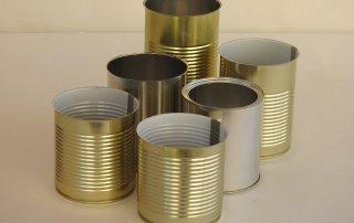 Tin Can Supplier