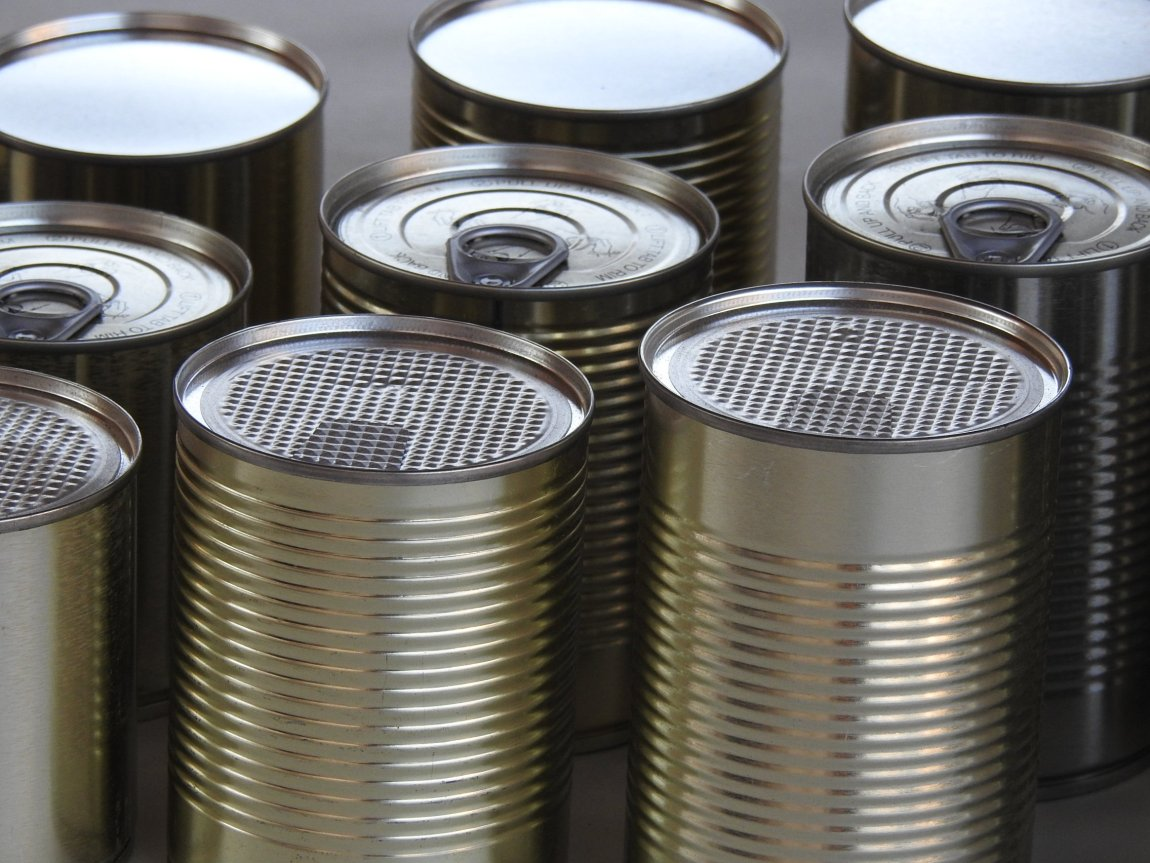 Tin Can Suppliers South Africa