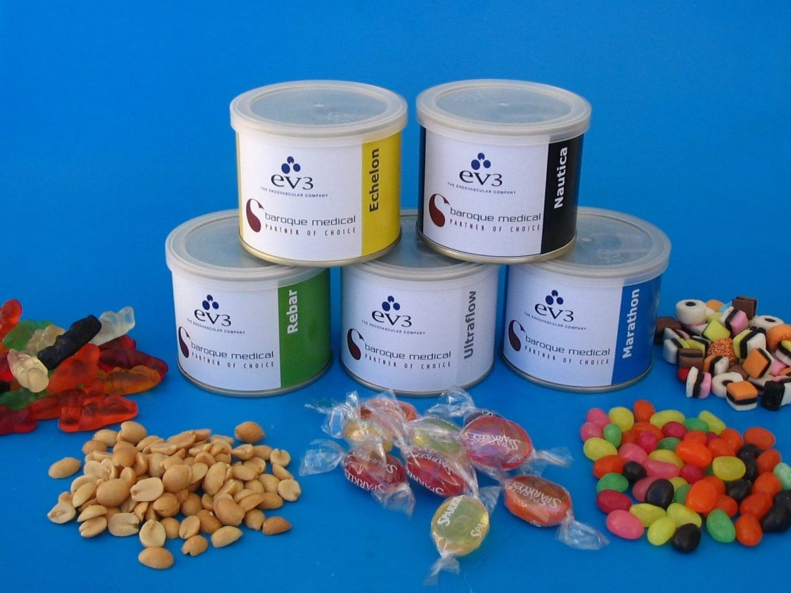 Food Tin Manufacturer South Africa