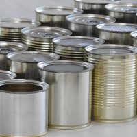 Tin Food Manufacturer South Africa