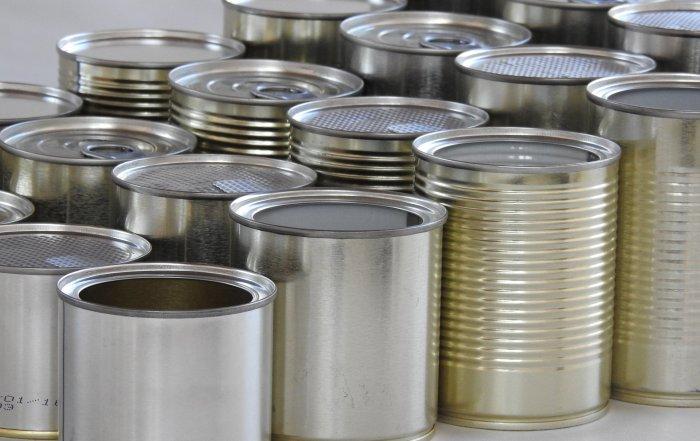 Tin Food Manufacturer South Africa