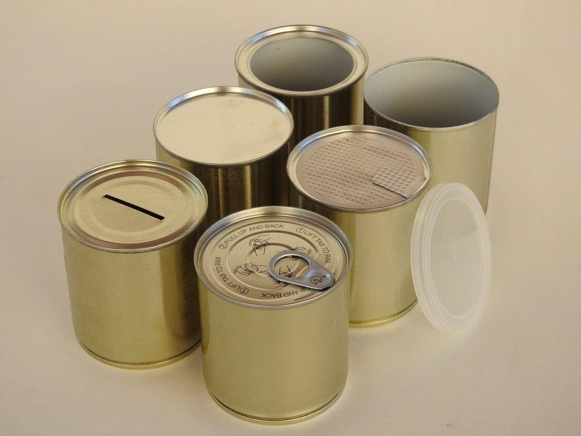 Tin Supplier