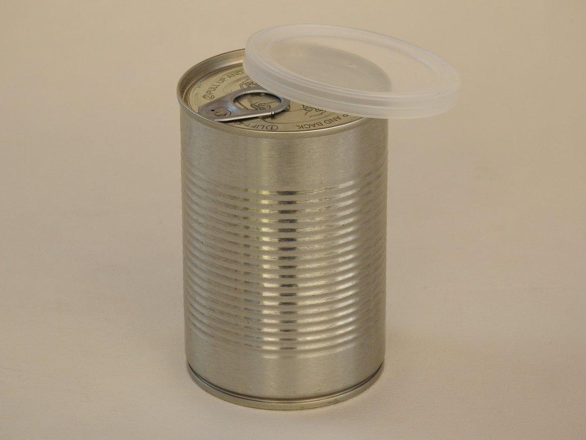 Standard Custom Tin Cans