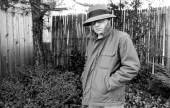 Woody Allen 79. 201W-002-30A New York City, NY, USA 1979
