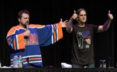 CIBASS Jay and Silent Bob Get Old