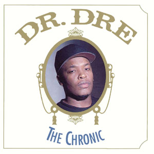 Dr.Dre The Chronic