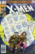"""X-Men #141 """"Días del futuro pasado"""""""