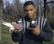 CIBASS Mike Tyson siete