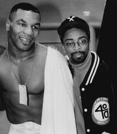 CIBASS Mike Tyson uno