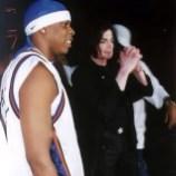CIBASS Jay Z con Michael Jackson