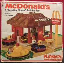 CIBASS McDonalds 10