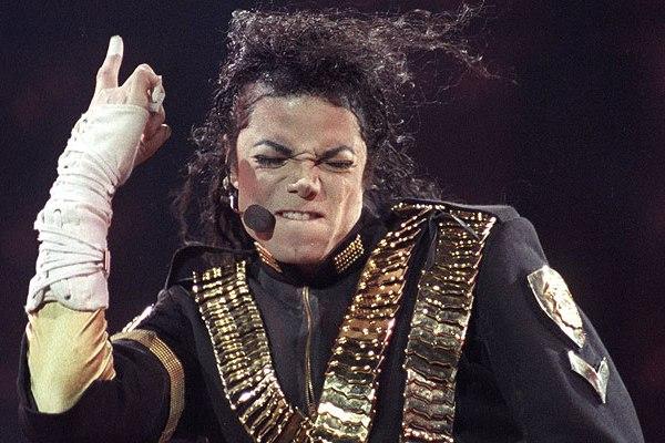CIBASS Michael Jackson Dangerous