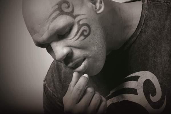 CIBASS Mike Tyson