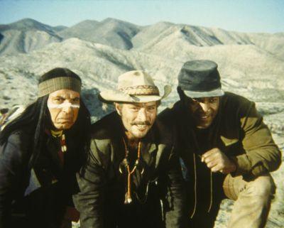 CIBASS_el_condor_western