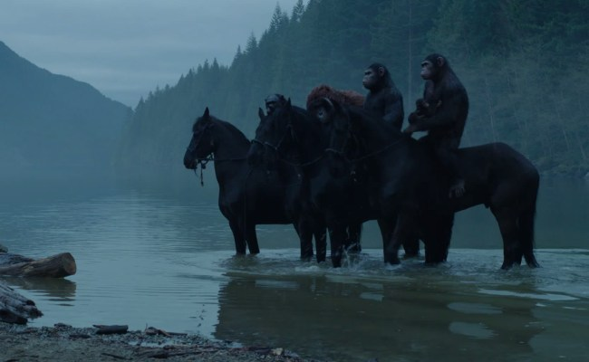 CIBASS_dawn-horses-planeta-simios-amenecer
