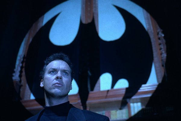 CIBASS Batman de Tim Burton