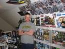 CIBASS coleccionista de Star Wars Harper