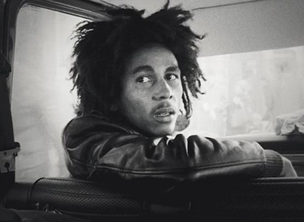 CIBASS Bob Marley Are you talking to me