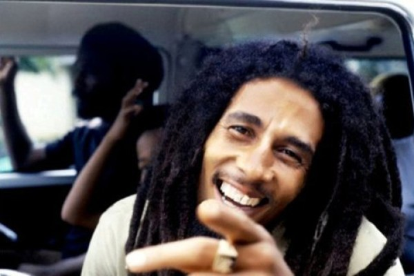 CIBASS Bob Marley