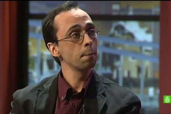 CIBASS David Bravo en televisión
