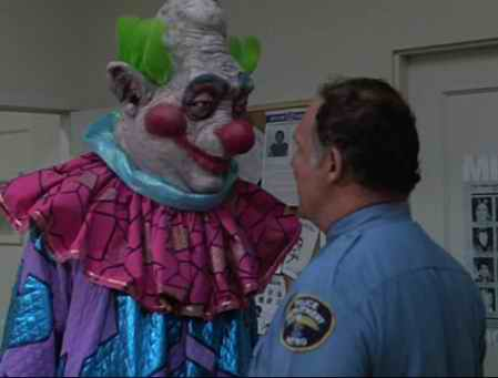 CIBASS Killer Klowns