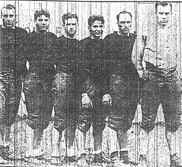 CIBASS NFL 1929