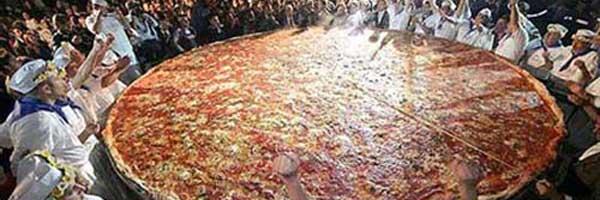 CIBASS Pizza seis