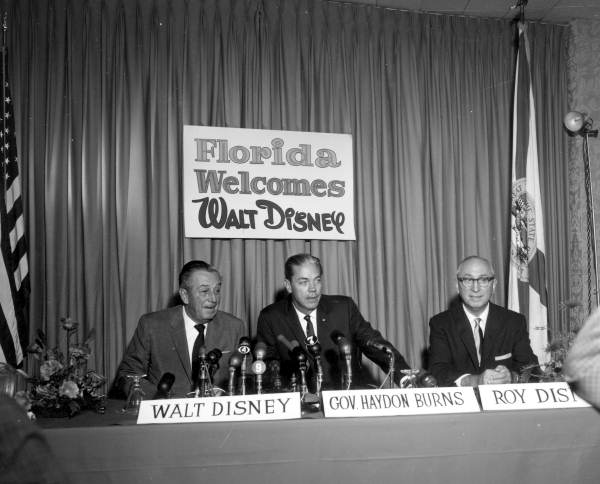 CIBASS Disney desembarca en Florida