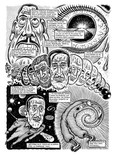 CIBASS Nosotros llegamos primero - La experiencia cósmica del coronel Buitrago