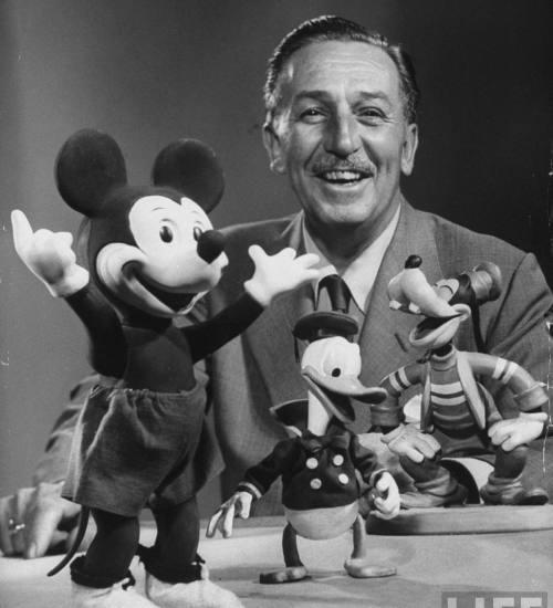 CIBASS Walt Disney