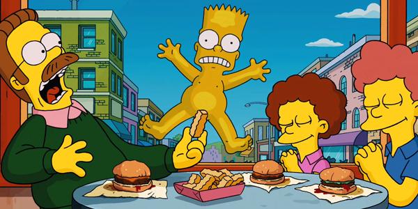 CIBASS Las mejores frases de Los Simpson dos