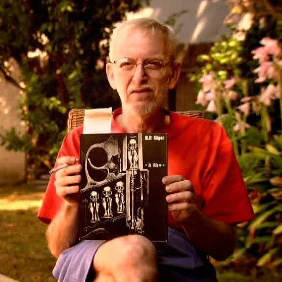 Dan O'Bannon, creador del universo Alien