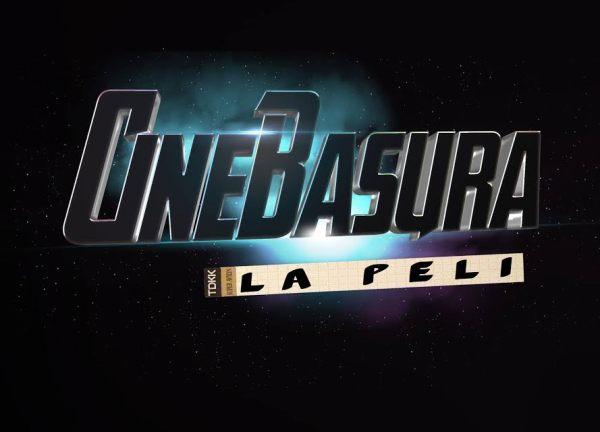 CIBASS Cinebasura La película