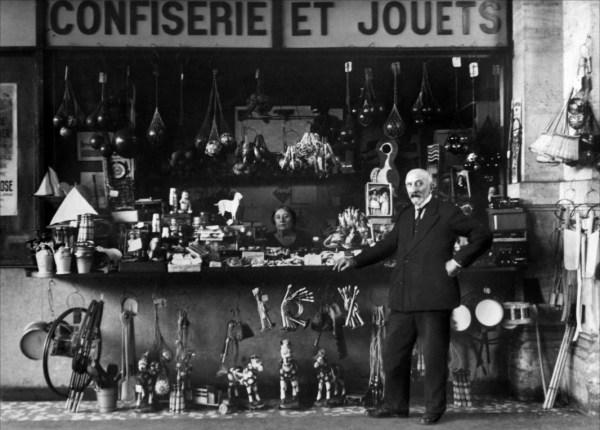 CIBASS George Méliès