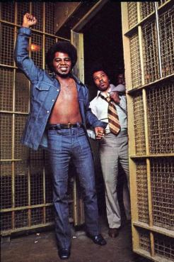 CIBASS James Brown from jail