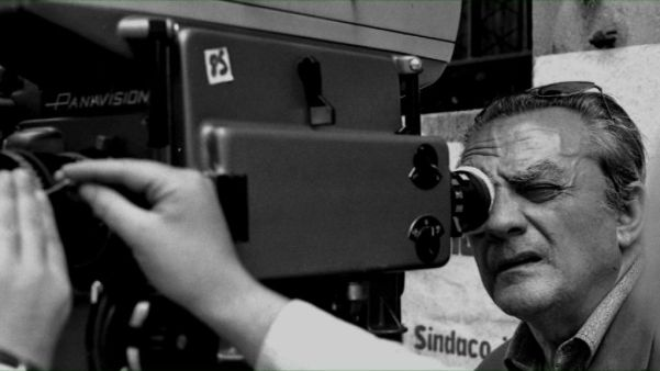 CIBASS Luchino Visconti