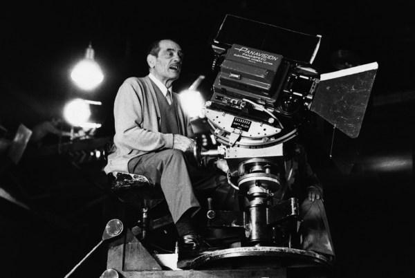 CIBASS Luis Buñuel