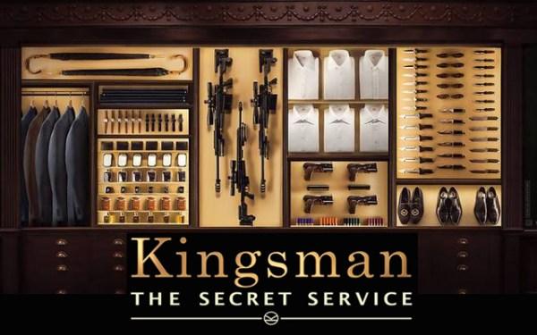 CIBASS kingsman