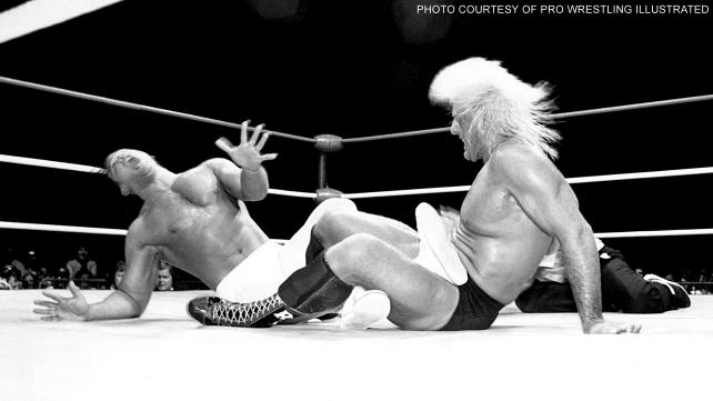 Ricky Steamboat_vs_Ric_Flair