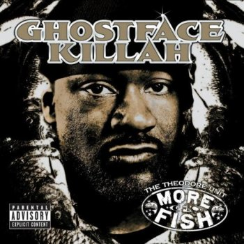CIBASS Ghostface Killah more fish