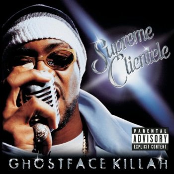 CIBASS Ghostface Killah supreme