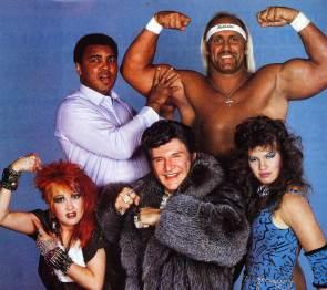 CIBASS Hulk Hogan catorce