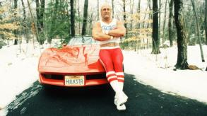 CIBASS Hulk Hogan doce