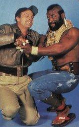 CIBASS Mr T y Murdock