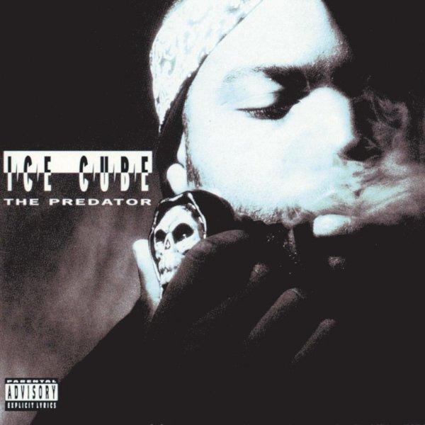 CIBASS Ice Cube The Predator cover