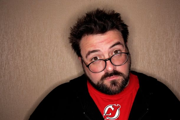 CIBASS Kevin Smith