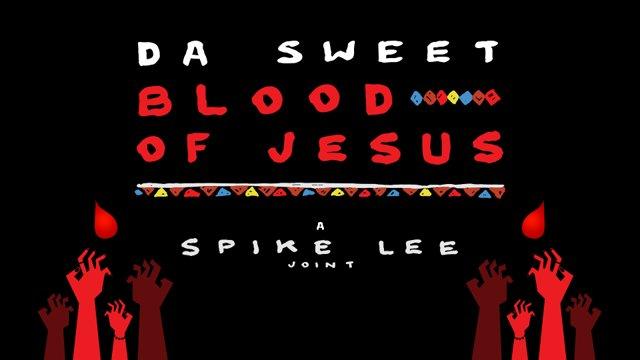 CIBASS Spike Lee Blood