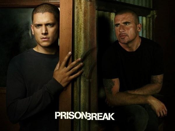 CIBASS prison-break